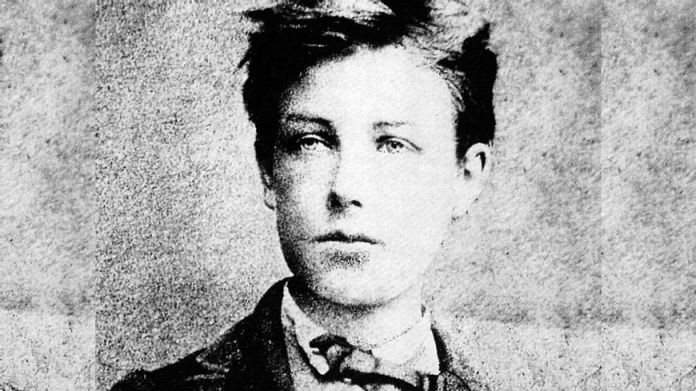 Rimbaud : de Jugurtha à Abdelkader