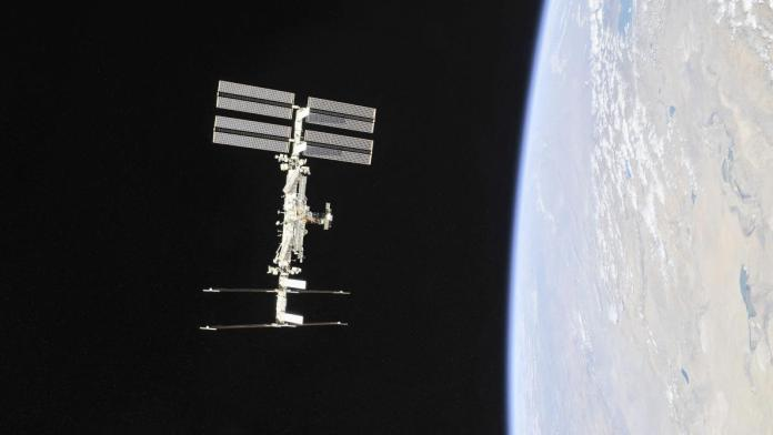 La Russie va tourner le premier film dans l'espace