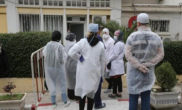 Covid-19: 260 nouveaux malades et 6 décès en 24h