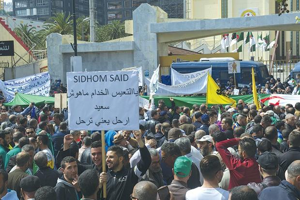 Le 28 avril dernier, à l'approche du 1er mai, journée de combat pour les travailleurs et les syndicalistes, le Premier ministre, Abdelaziz Djerad s'est inquiété de l'augmentation des