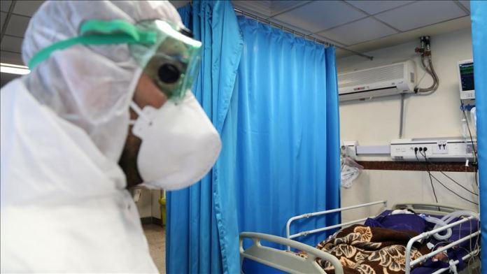 Covid-19: 288 nouvelles contaminations et 7 décès