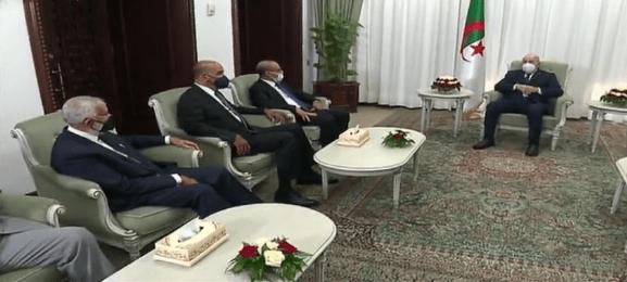 Alger prêt à accueillir une rencontre de réconciliation inter-libyenne