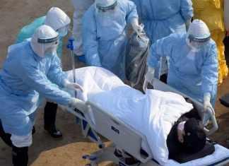 Coronavirus: 1203 nouveaux malades et 35 décès en Algérie
