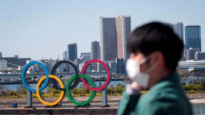 Jeux olympiques: à deux semaines du début des JO, le Japon va déclarer l'état d'urgence sanitaire à Tokyo