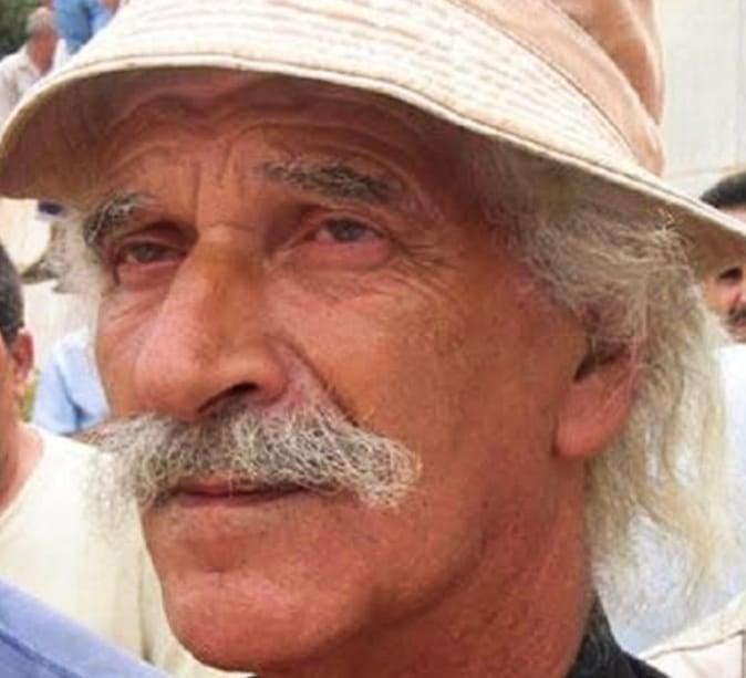 Saïd Hilmi, le comédien qui trouvait que l'art était une fleur douce