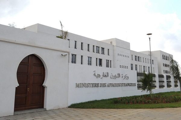 Le retour diplomatique de l'Algérie, fantasme ou réalité ?
