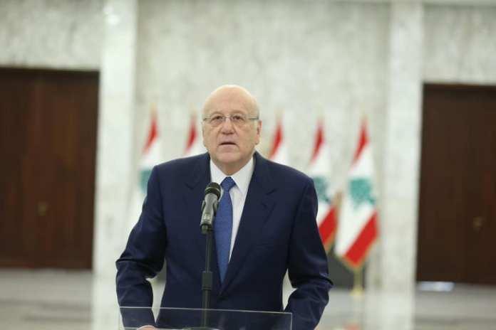 Après une année blanche, le Liban se dote d'un gouvernement