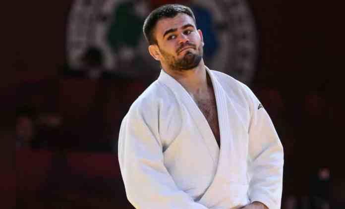 Nourine et son entraîneur suspendus pendant dix ans par la Fédération Internationale de Judo