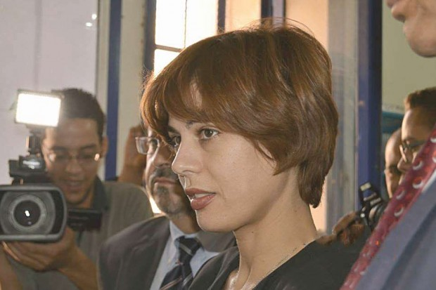 Nouveau report du procès de Imane Houda Feraoun