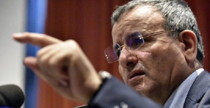 Le général à la retraite Ali Ghediri condamné à 4 ans de prison ferme