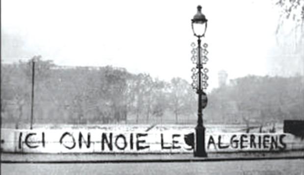 Sans haine pour la France, sans amnésie pour l'histoire