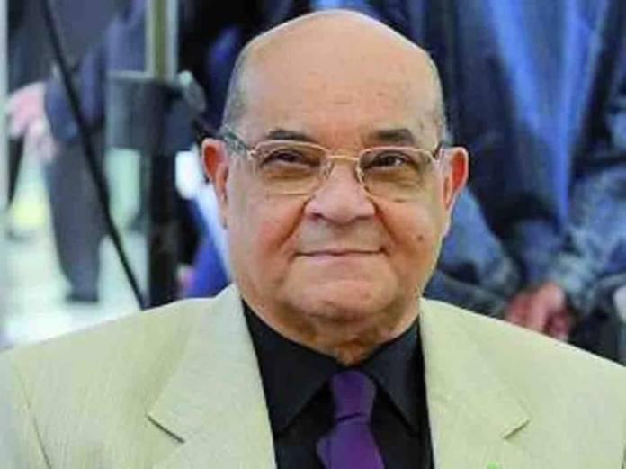Le chanteur Rabah Driassa est décédé à l'âge de 87 ans