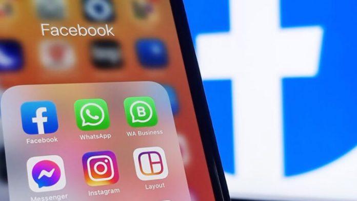 Panne et scandale: Facebook en pleine tourmente