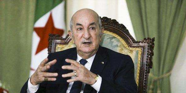 Alger considère la Tunisie comme