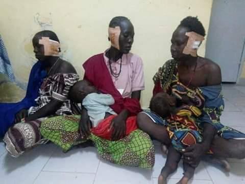 Voici pourquoi Boko Haram coupe désormais les oreilles de leur victime