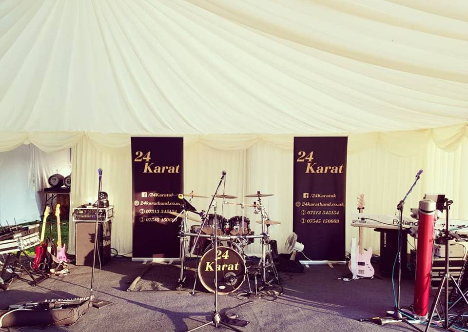 Essex Wedding Band 24 Karat Party Band Function Band Colchester Ipswich Suffolk
