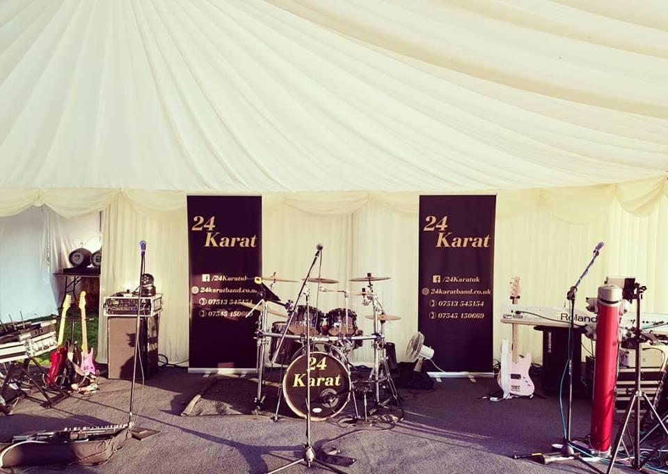 Essex Wedding Band 24 Karat Party Band Function Band Colchester Ipswich Suffolk