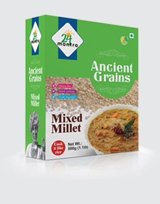mixed-millets
