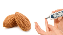 Almonds: Good for People with Diabetes