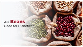 Are Beans Good for Diabetics?