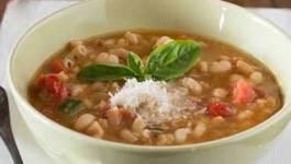 Organic Italian Lentil Pasta Soup