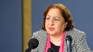 صورة الكيلة: سلطات الاحتلال تسببت بإتلاف 100 ألف مسحة