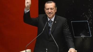 صورة أردوغان لماكرون: يبدو أنك لم تتعلم وتعلمك يحتاج وقتا طويلا