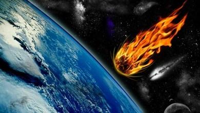 صورة علماء الفلك يحددون تاريخ اصطدام الكويكب أبوفيس بالأرض