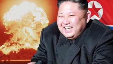 صورة كوريا الشمالية تعتزم اختبار اسلحة نووية بمناسبة تنصيب جو بايدن