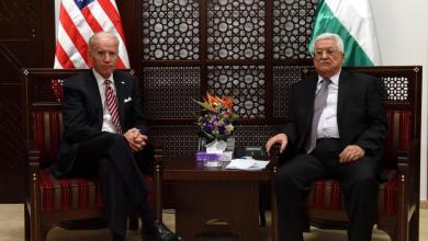 صورة شتيه نأمل من الادارة الأمريكية الجديدة الاعتراف بفلسطين