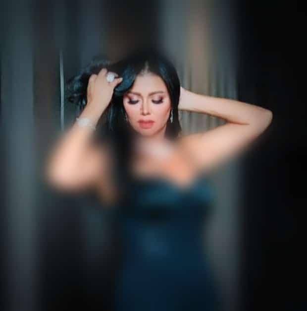 رانيا يوسف   ممثلة مصرية