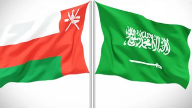 صورة صحف اسرائيلية ترجح انضمام المملكة العربية السعودية وسلطنة عمان للدول المطبعة