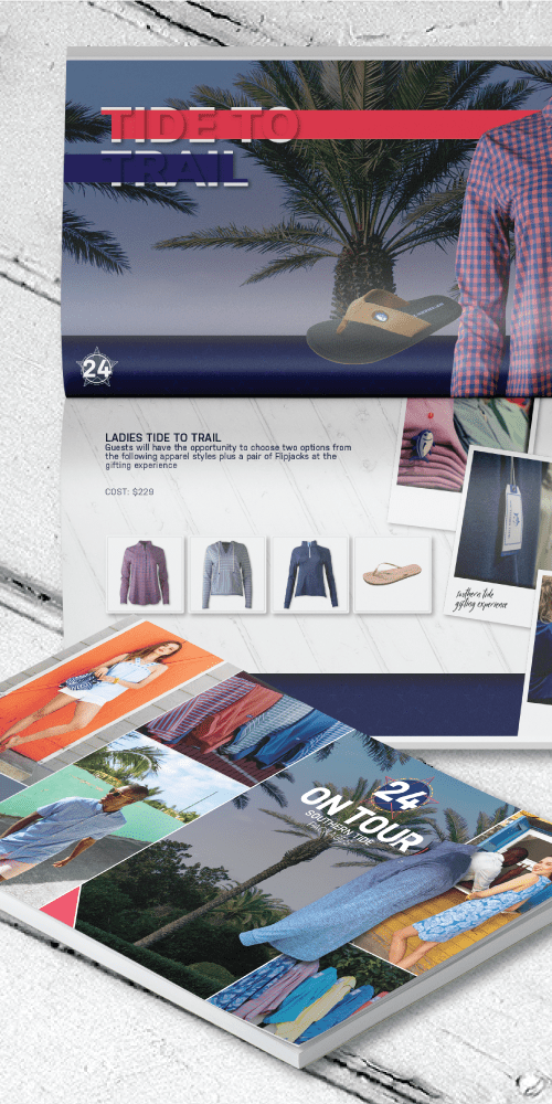 Southern Tide Gift Experiences