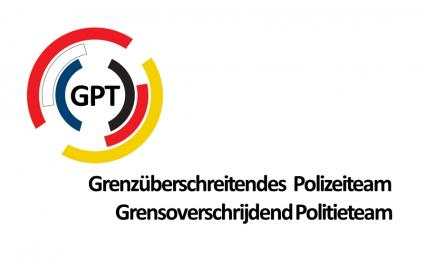Logo - Grenzüberschreitendes Polizeiteam - Foto: © Bundespolizeiinspektion Bad Bentheim