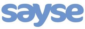 logo sayse