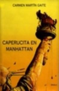cubierta_caperucita_en_manhattan_carmen_martin_gaite