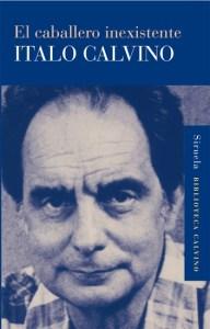 cubierta_el_caballero_inexistente_Italo_Calvino
