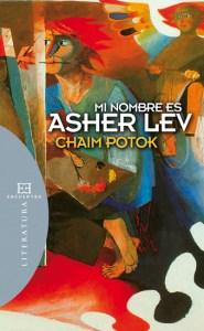 Mi nombre es Asher Lev, clásico del rabino Chaim Potok en 24symbols