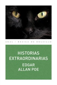 Historias extraordinarias Poe
