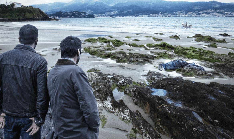 Adaptación de La playa de los ahogados