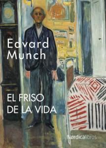 El friso de la vida, de Edvard Munch