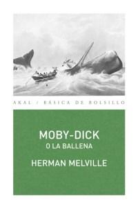Moby Dick, uno de los 7 grandes clásicos para leer sin romperte la muñeca