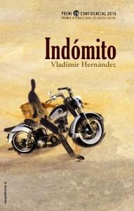 indomito, de Vladimir Hernández