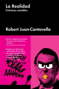 La realidad de Robert Juan-Cantavella