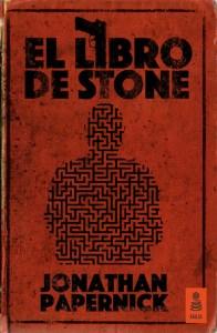 El libro de Stone de Jonathan Papernick