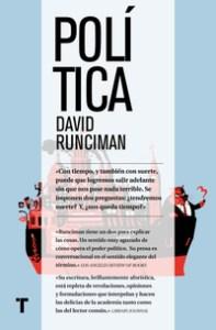Política de David Runciman