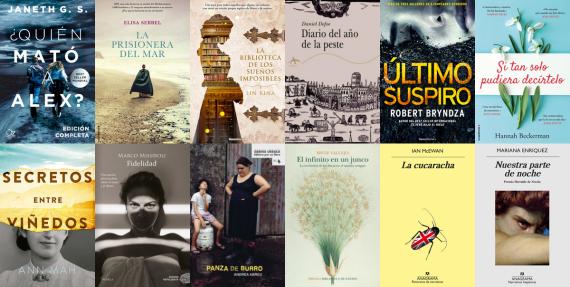 Los 12 libros de 2020