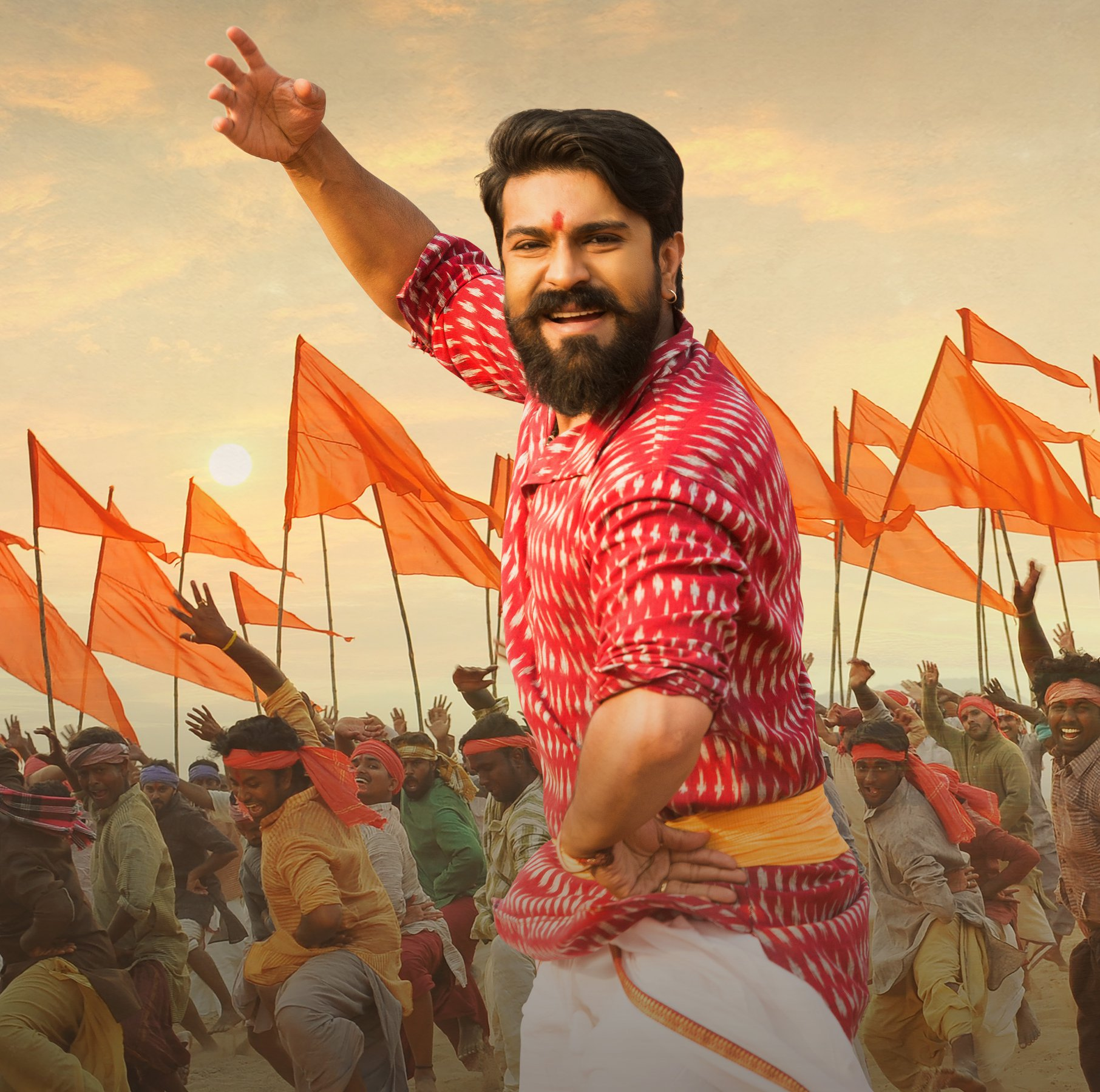 Rangasthalam box office collection: Ram Charan's film is on fire