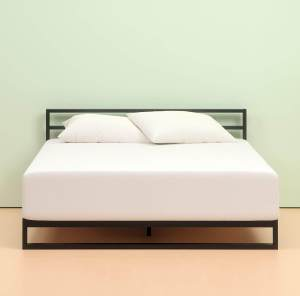 zinus king size mattress