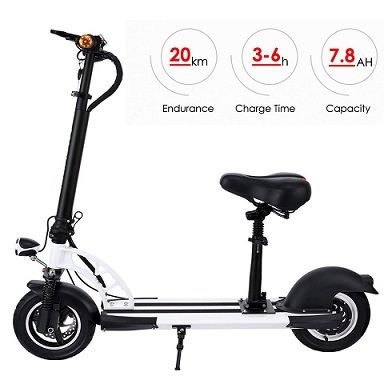 Best Electric Scooter Review 2018 The Complete Guide 25 Doctors